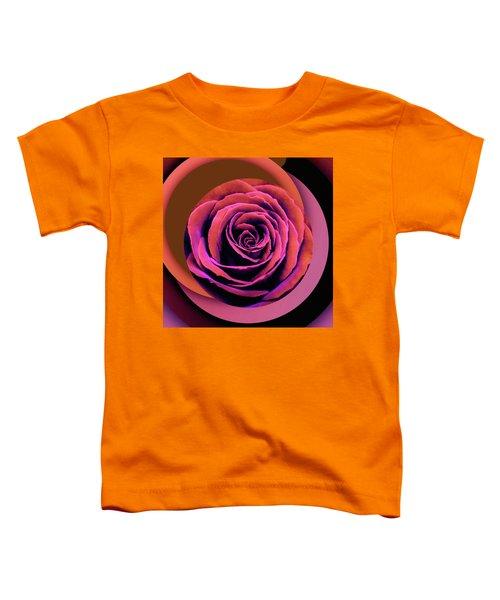 Found Love Toddler T-Shirt