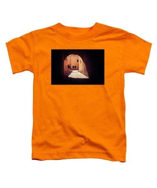 Fugitive Toddler T-Shirt