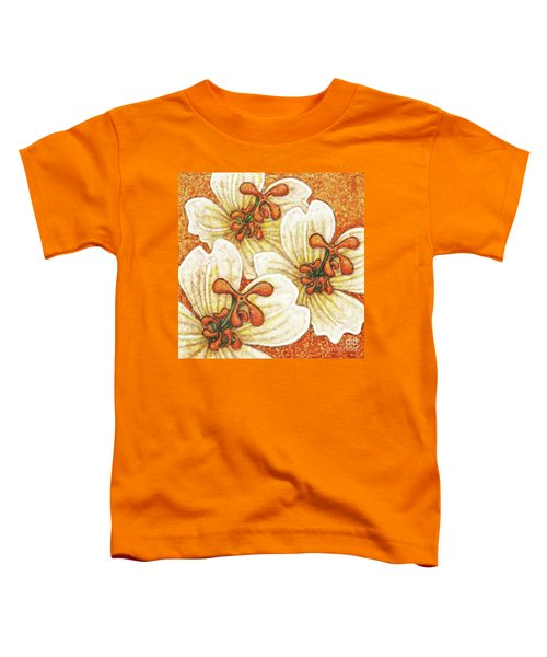 Garden Room 36 Toddler T-Shirt