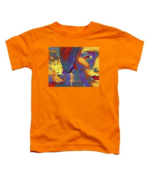 Geiko Toddler T-Shirt
