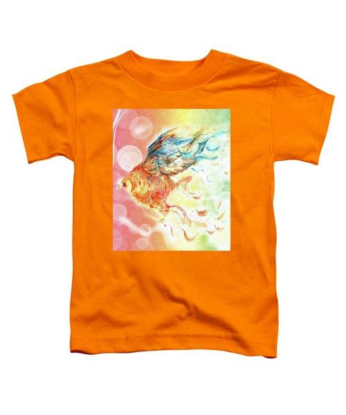 Goldfin Toddler T-Shirt