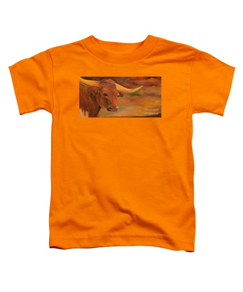Guinevere Toddler T-Shirt
