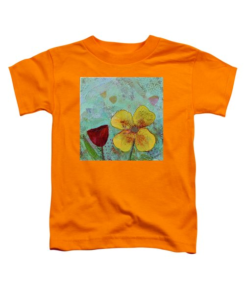 Holland Tulip Festival Iv Toddler T-Shirt