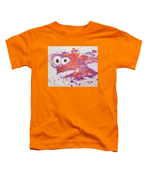 Horace On The Night Shift  Toddler T-Shirt