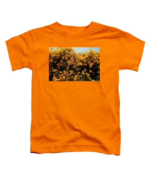 Beautiful Nature Toddler T-Shirt