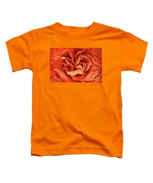 Love In Motion Toddler T-Shirt