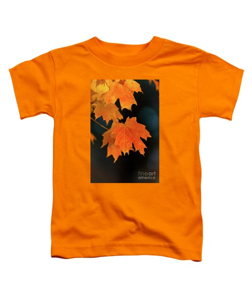 Maple-1 Toddler T-Shirt