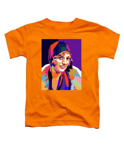 Marion Davies Toddler T-Shirt
