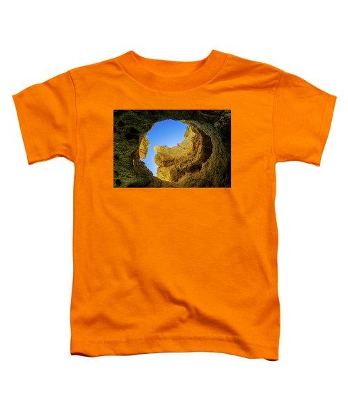 Natural Skylight Toddler T-Shirt