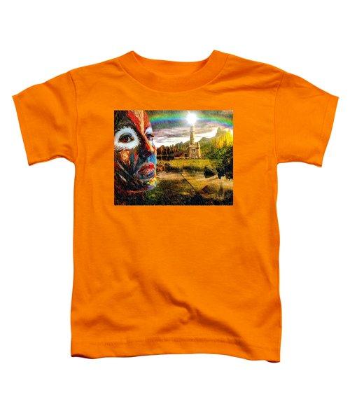 Nostalgia Toddler T-Shirt