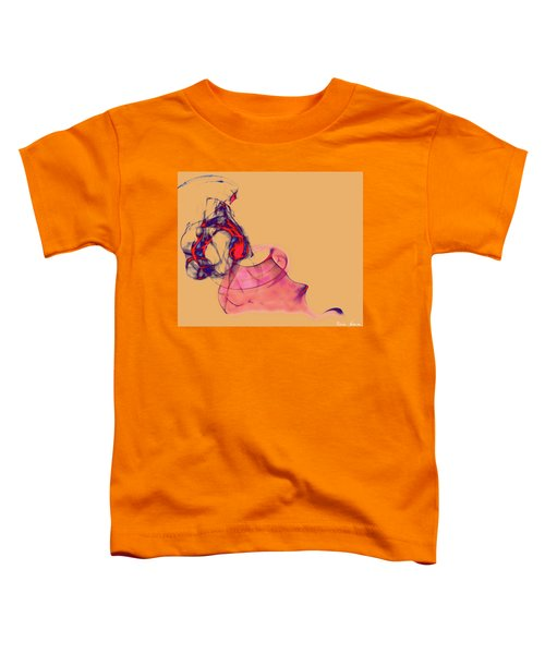 Ole Toddler T-Shirt