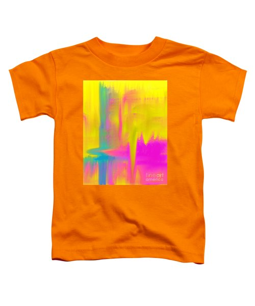 Regeneration  Toddler T-Shirt