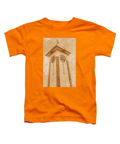 Sandgate Town Hall Toddler T-Shirt