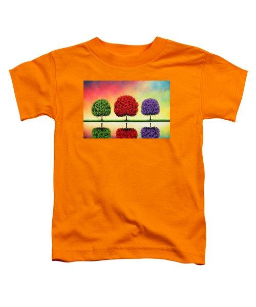 Someday Soon Toddler T-Shirt