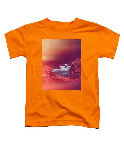 Summer Dream IIi Toddler T-Shirt