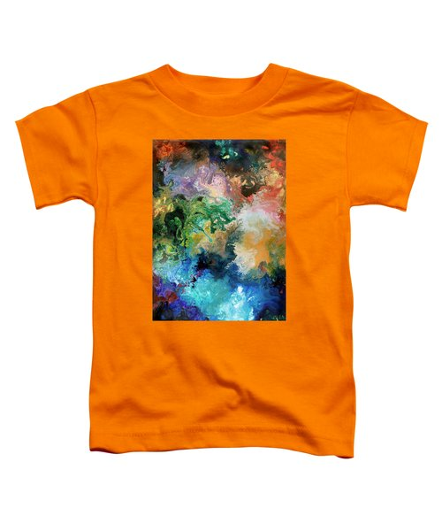 The Great Diversity Toddler T-Shirt