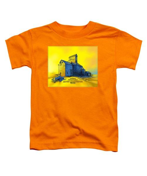 The Ross Elevator Version 4 Toddler T-Shirt