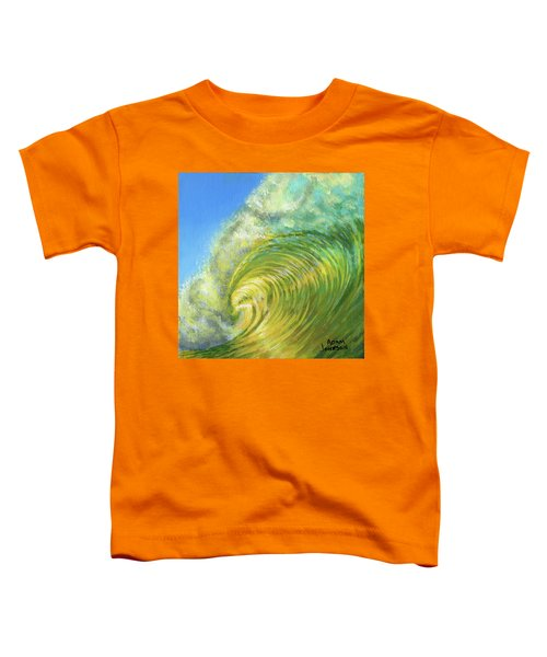 Third Coast Dreaming Toddler T-Shirt