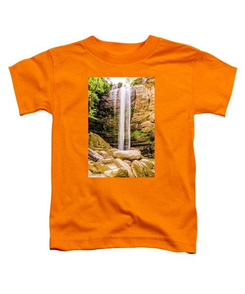 Toccoa Falls Toddler T-Shirt