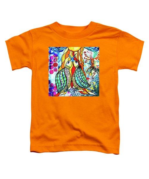 Under The Sun Toddler T-Shirt