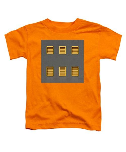 Verona Windows 3 Toddler T-Shirt