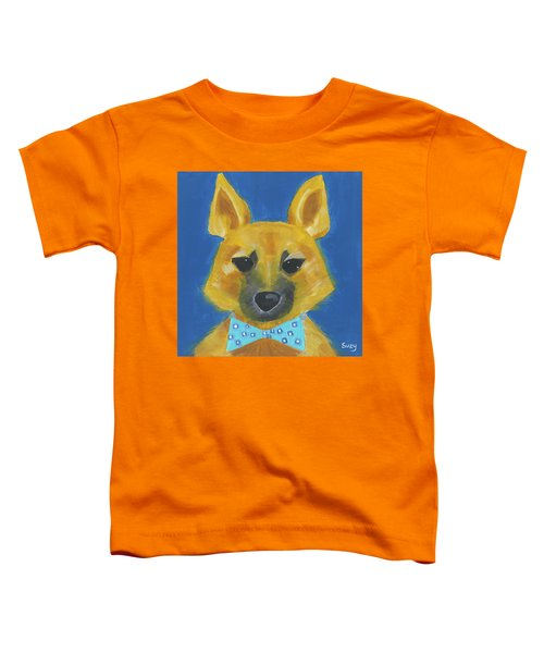 Yukon Toddler T-Shirt