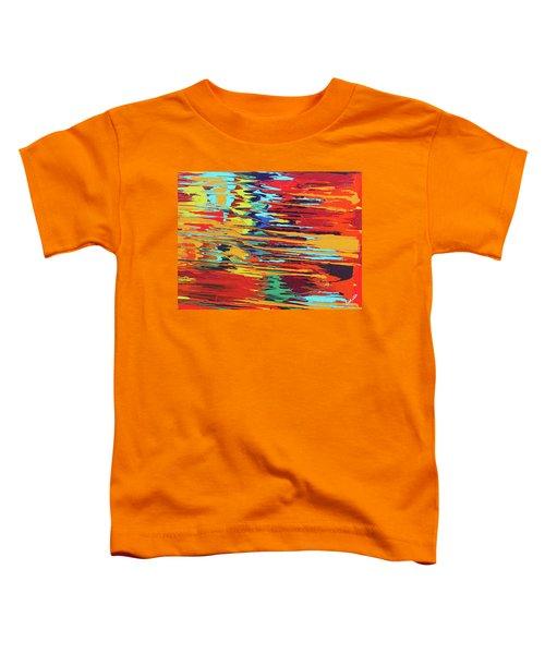 Zap Toddler T-Shirt
