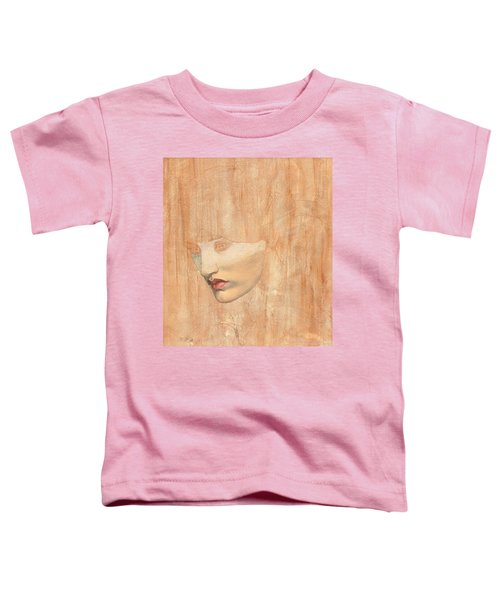 Head Of Proserpine Toddler T-Shirt