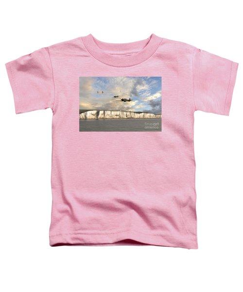 Hurrys Head Home Toddler T-Shirt