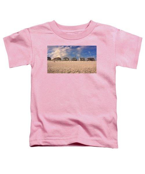Dune Road Toddler T-Shirt