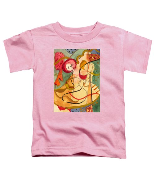 Illuminatus Toddler T-Shirt
