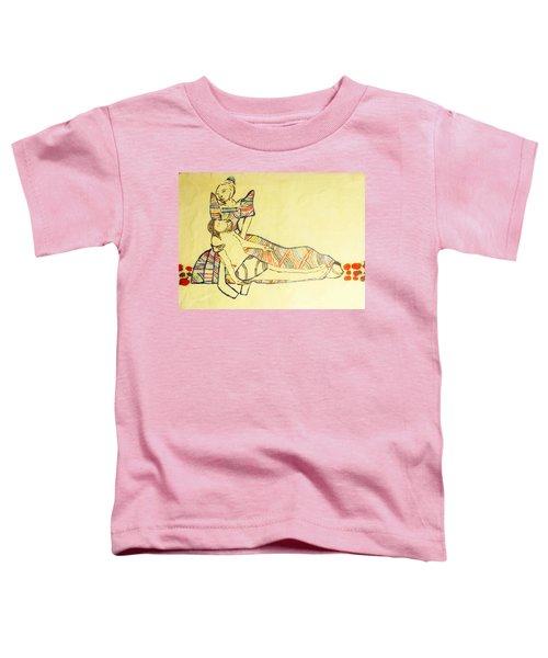 Pieta Toddler T-Shirt