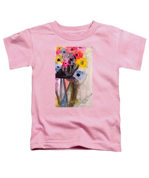 Series My Valentine Toddler T-Shirt
