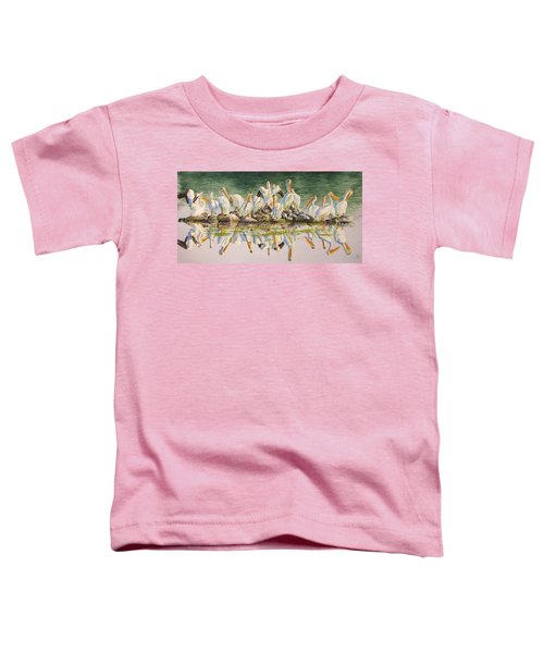Standing Room Only Toddler T-Shirt