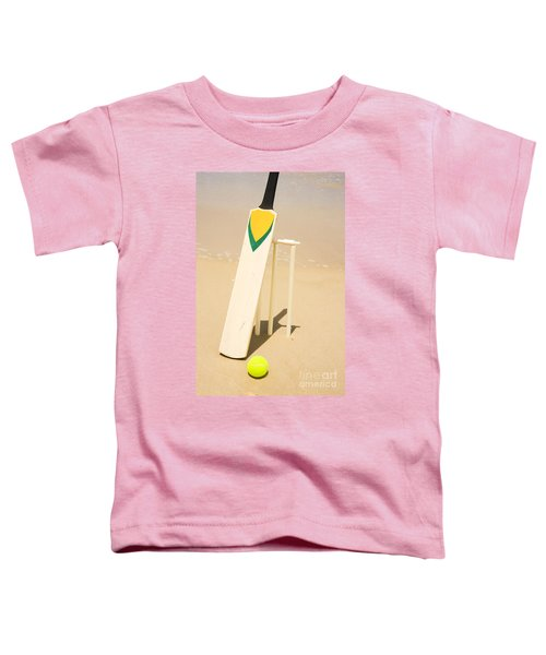 Summer Sport Toddler T-Shirt by Jorgo Photography - Wall Art Gallery