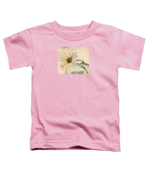 A Daisy A Day Toddler T-Shirt