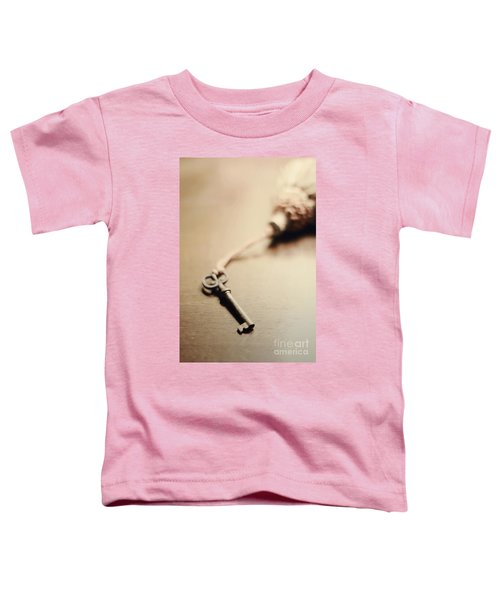 A Key... Toddler T-Shirt