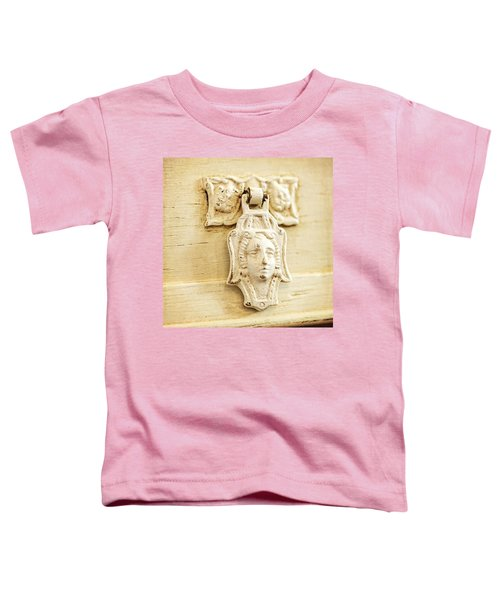 Aging Gracefully Toddler T-Shirt