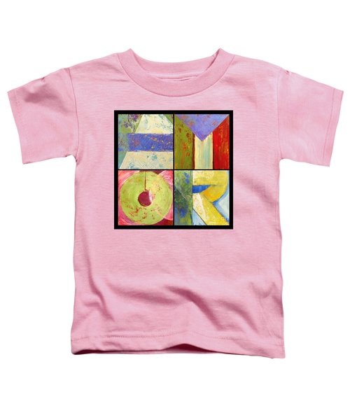 Amor Toddler T-Shirt
