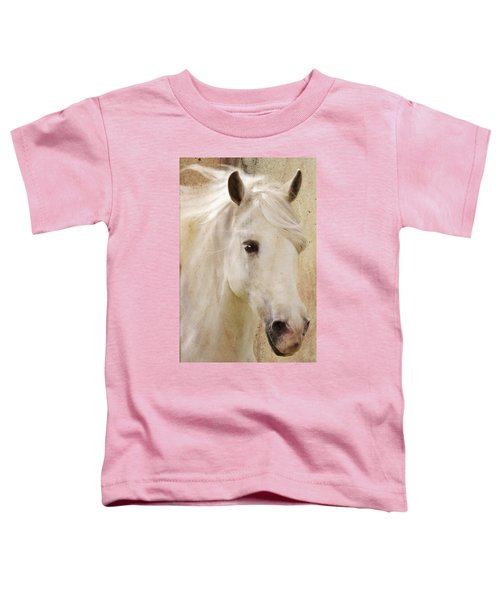 Andalusian Dreamer Toddler T-Shirt