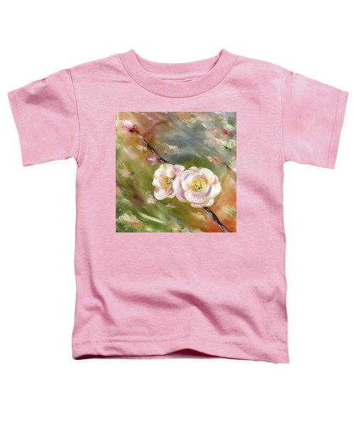 Anniversary Toddler T-Shirt