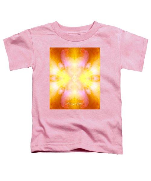 Archangel Jophiel Toddler T-Shirt