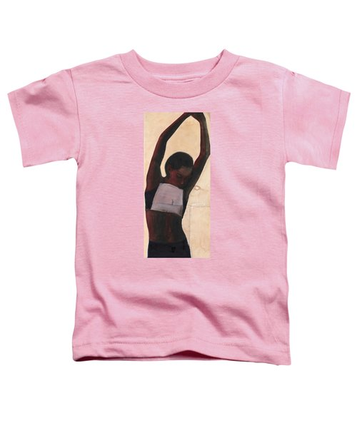 Athlete Toddler T-Shirt
