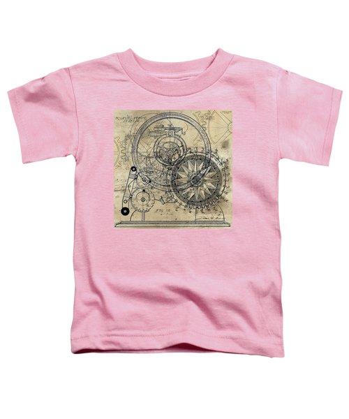 Autowheel II Toddler T-Shirt