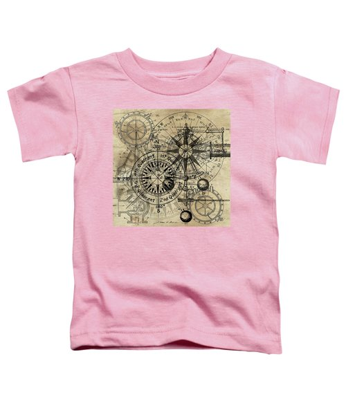 Autowheel IIi Toddler T-Shirt