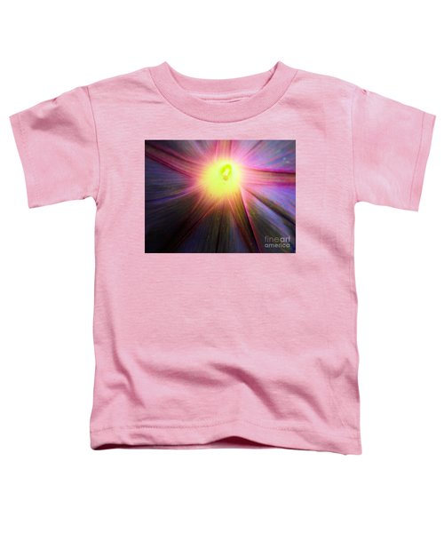 Beauty Lies Within Toddler T-Shirt