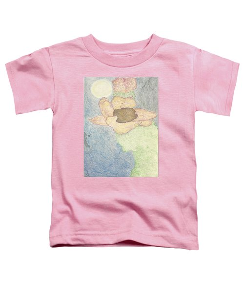 Between Dreams Toddler T-Shirt