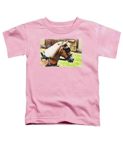 Blinders Toddler T-Shirt