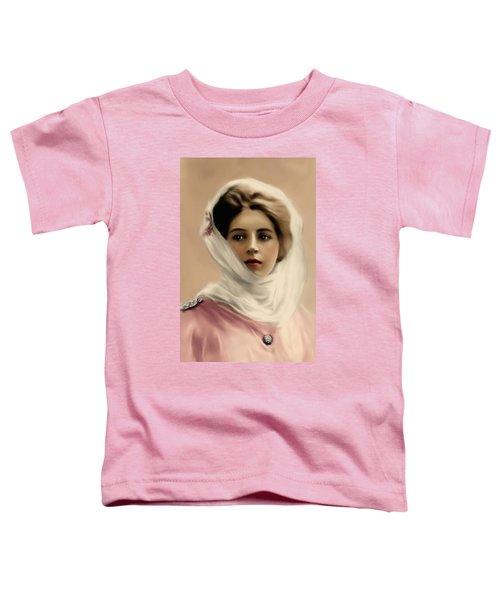 Broken Promises Toddler T-Shirt