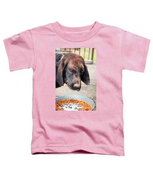 Brown Noser Toddler T-Shirt